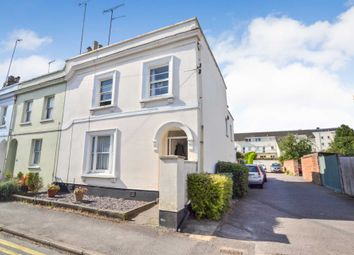 Thumbnail 4 bed end terrace house for sale in St. Lukes Road, Cheltenham