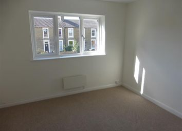 Thumbnail 2 bed flat for sale in Fletton Avenue, Fletton, Peterborough
