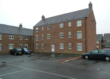 Thumbnail 2 bed flat to rent in Clough Close, Linthorpe, Middlesbrough