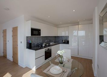 Thumbnail 1 bed flat for sale in 527-529 Staines Rd, Hounslow, London
