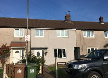 Thumbnail 3 bed terraced house to rent in Bidston Avenue, St. Helens