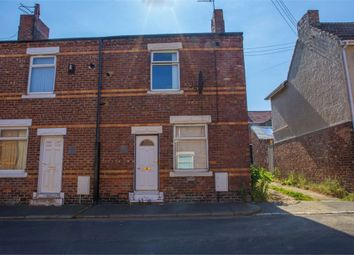 Thumbnail 2 bed end terrace house for sale in Fifth Street, Horden, Peterlee, Durham