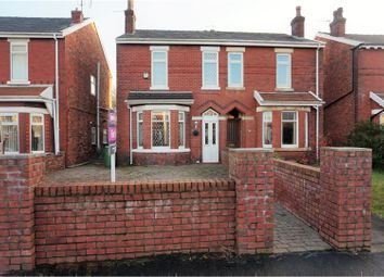 Thumbnail 3 bed semi-detached house for sale in Clifford Road, Southport