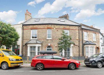 Gayford Road, London W12. 3 bed terraced house