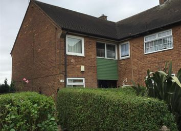 Thumbnail 3 bed flat for sale in Castellan Rise, Arnold, Nottingham
