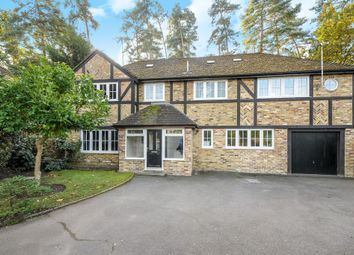 Thumbnail 5 bed detached house for sale in Sunninghill, Berkshire