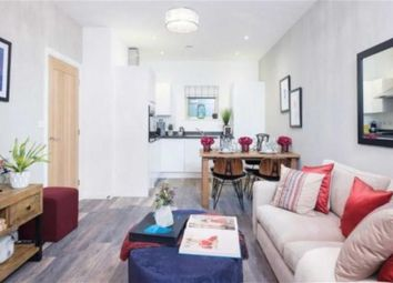 Thumbnail 1 bedroom flat for sale in Remstead House, London