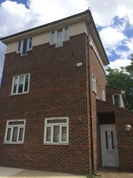 Thumbnail 6 bed property to rent in Nynehead Street, New Cross
