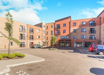 Thumbnail 1 bed flat for sale in Truro Road, Gravesend