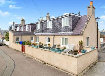 Thumbnail 2 bed terraced house for sale in Society Street, Nairn
