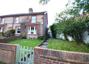 Thumbnail 3 bed end terrace house for sale in Dorking Road, Tadworth