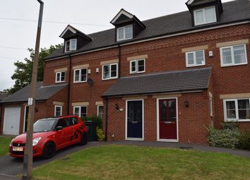 Thumbnail 3 bed terraced house to rent in Arthur Street, Castle Gresley, Swadlincote