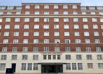 Thumbnail 1 bed flat to rent in Upper Woburn Place, London