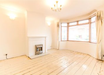 Thumbnail 3 bed terraced house to rent in Ilchester Crescent, Bedminster Down, Bristol