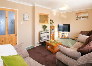 Thumbnail 3 bed maisonette for sale in 47A Dawley Road, Arleston, Telford