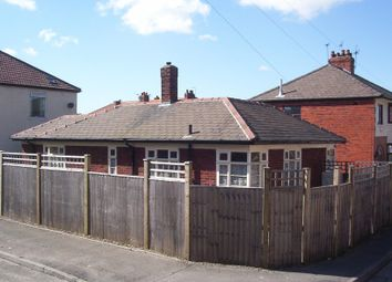 Thumbnail 2 bedroom bungalow to rent in Cintra Avenue, Ashton-On-Ribble, Preston