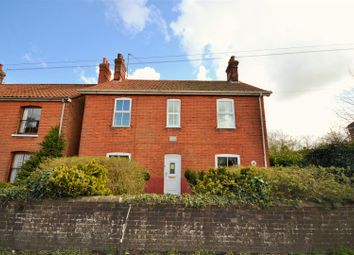 Thumbnail 4 bed detached house for sale in Aylsham Road, North Walsham