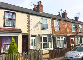 Thumbnail 3 bed terraced house for sale in Hospital Lane, Boston