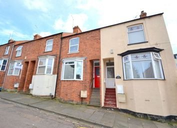 Thumbnail 5 bedroom terraced house for sale in Newington Road, Kingsthorpe, Northampton