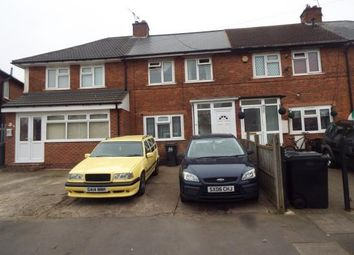 Thumbnail Property for sale in Wetherfield Road, Birmingham, West Midlands