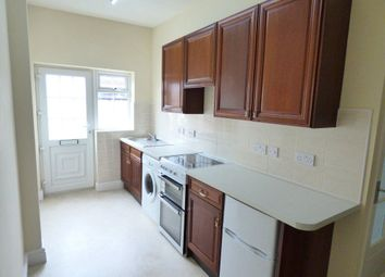 Thumbnail 1 bed flat to rent in Shopping Precinct, Station Lane, Featherstone, Pontefract