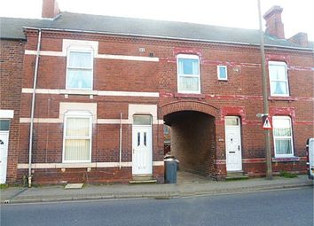 Thumbnail 3 bed terraced house for sale in Rowms Lane, Swinton, Mexborough, South Yorkshire