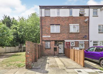 4 bed end terrace house for sale in Blyth Road, London SE28