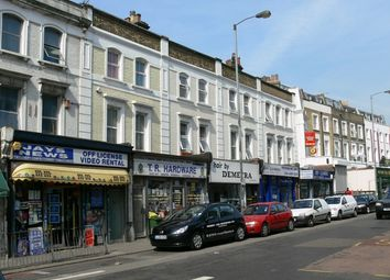 Thumbnail 5 bedroom flat to rent in Brecknock Road, London