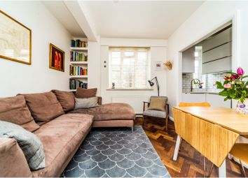 Thumbnail 2 bed flat for sale in 253 Horn Lane, Acton