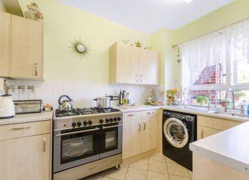 Thumbnail 3 bed flat for sale in Goldington St, St Pancras