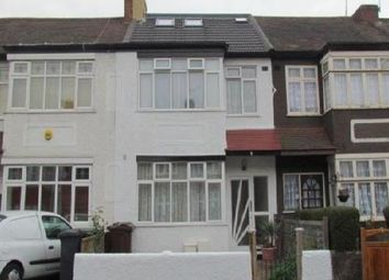 Thumbnail 5 bed terraced house to rent in Fordyke Road, Dagenham