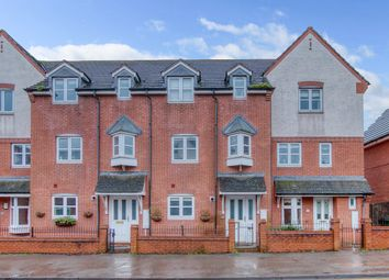 4 bed town house for sale in Evesham Road, Crabbs Cross, Redditch B97