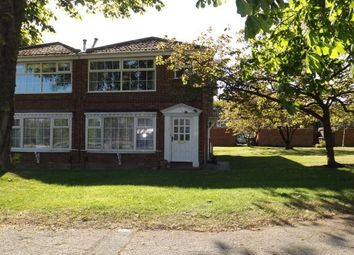 Thumbnail 2 bed flat to rent in Millfield Glade, Harrogate