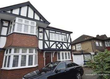 4 bed detached house for sale in Audley Road, Haymills Estate, Ealing, London W5