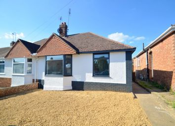 Thumbnail 2 bed bungalow for sale in Edward Road, Kettering