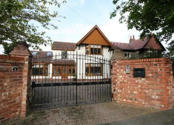 Thumbnail 5 bed semi-detached house for sale in Kings Road, Formby, Liverpool