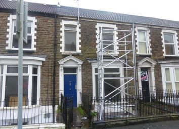 Thumbnail 5 bedroom terraced house for sale in Norfolk Street, Swansea