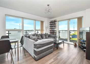 2 bed flat for sale in Clovelly Place, Greenhithe, Kent DA9