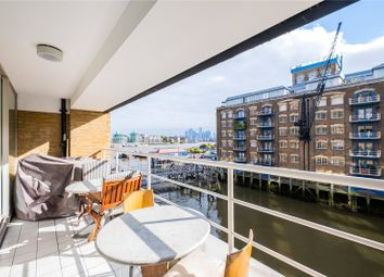 Thumbnail 2 bed flat for sale in Cinnamon Wharf, 24 Shad Thames, London