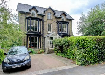 Thumbnail 8 bed link-detached house for sale in Park Road, Buxton