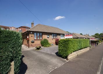 Thumbnail 2 bedroom semi-detached bungalow for sale in Close Lea, Rastrick, Brighouse