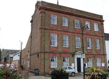 Thumbnail 1 bed flat to rent in Mansion House, Market Place, Whittlesey