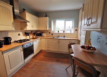 Thumbnail 3 bedroom end terrace house to rent in South View, Newsham, Blyth
