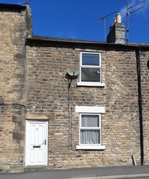 Thumbnail 1 bed terraced house for sale in Queen Street, Barnard Castle