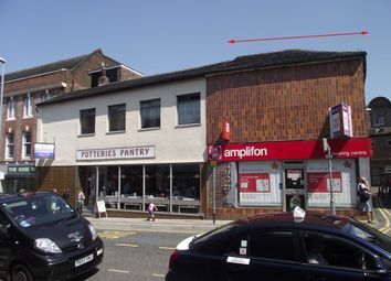 Thumbnail Retail premises for sale in Stafford Street, Stoke-On-Trent