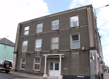 2 bed flat for sale in Laws Street, Pembroke Dock SA72