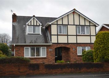 Thumbnail 3 bedroom detached house for sale in Belgrave Road, Swansea