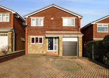 Thumbnail 4 bed detached house for sale in Highfield View, Gildersome, Leeds, West Yorkshire