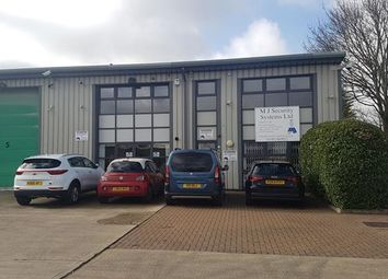 Thumbnail Office to let in Arianne Business Centre, Unit 4, Blackburn Road, Townsend Industrial Estate, Houghton Regis, Dunstable