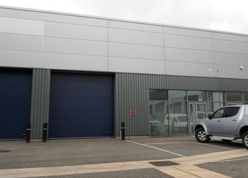 Thumbnail Industrial to let in Unit 13, Avro Gate, South Marston Park, Swindon